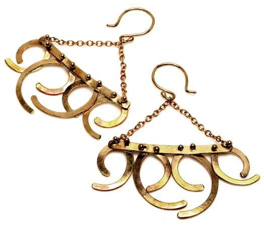 Gold Smith Jewelry Allyson Smith Designs Gold 8