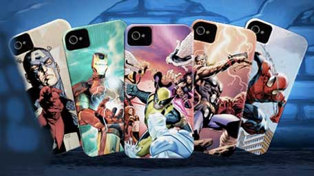 Iphone Case Collection Case-mate-marvel-iphone-cases