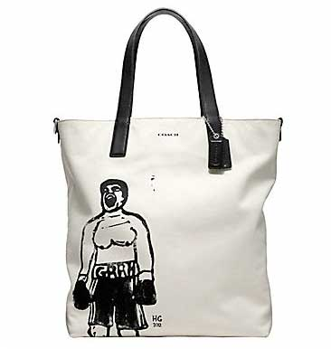 Hugo-guinness-for-coach-boxer-reversible-tote