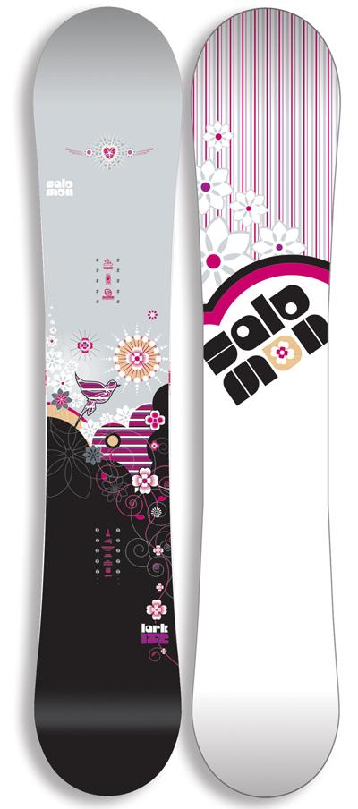 Solomonlarkboard